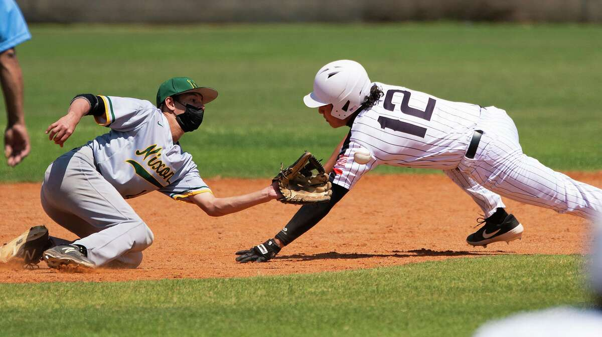 United South's season came to an end Friday as it was swept by Edinburg Vela in the area round.