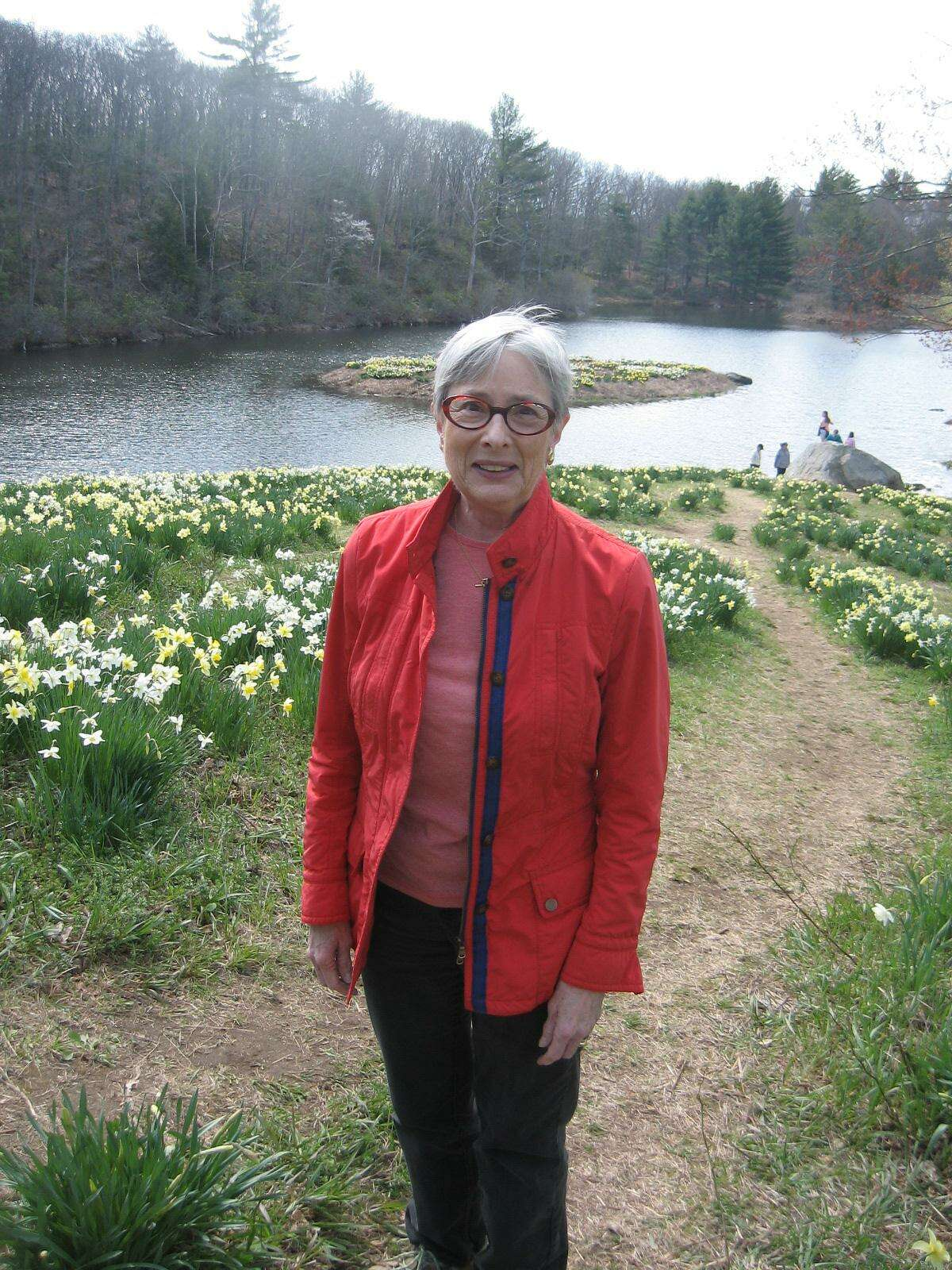 Polly Brooks of Northfield was recently appointed president of the Federated Garden Clubs of Connecticut, a branch of National Garden Clubs, Inc..