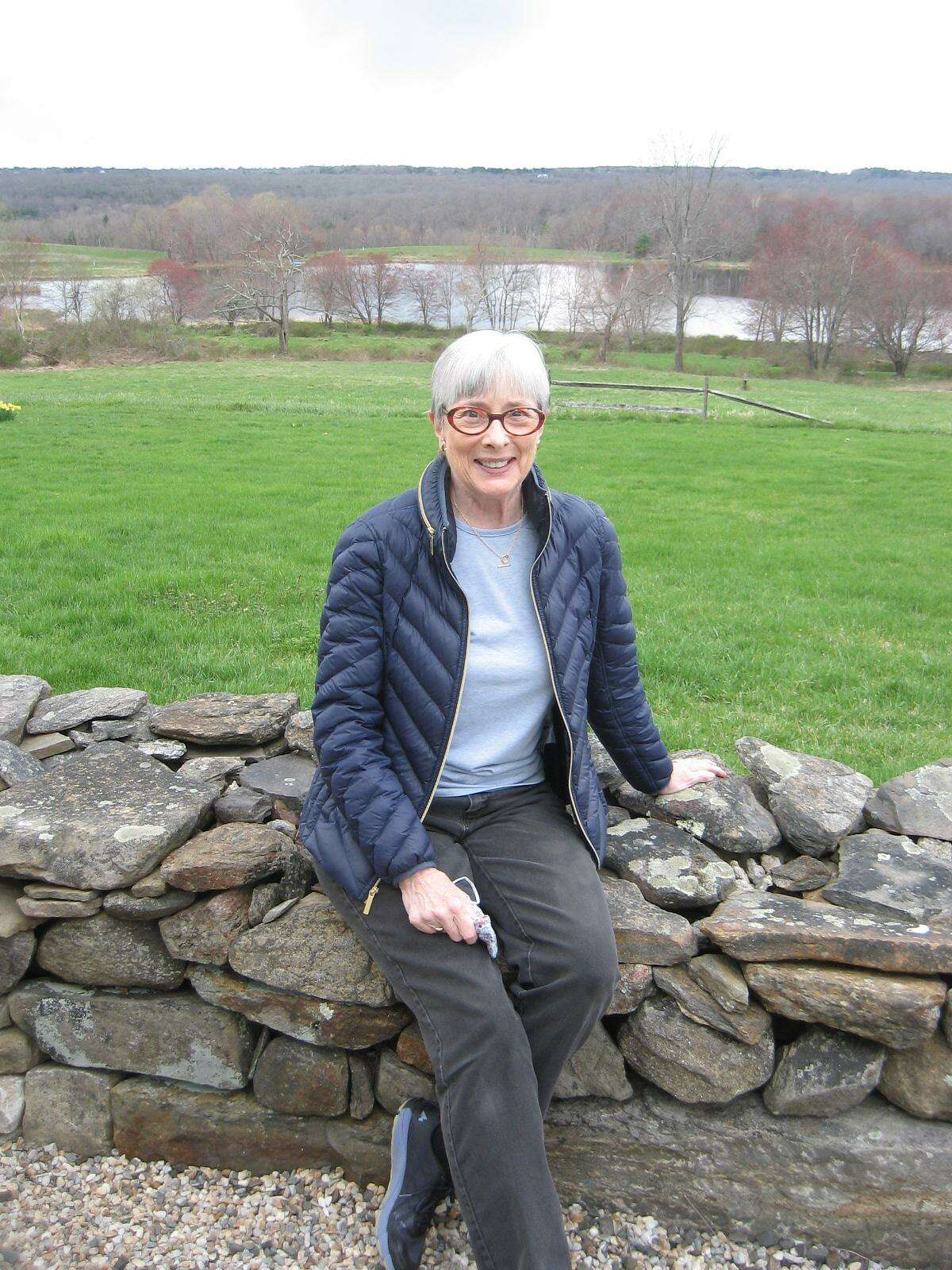 Polly Brooks, a resident of Northfield, was recently appointed president of the Federated Garden Clubs of Connecticut, a branch of National Garden Clubs, Inc..