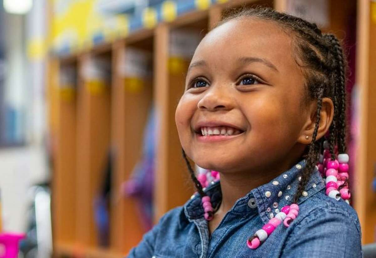 Spring ISD announced plans for an expanded full-day pre-K program for the 2021-2022 school year.