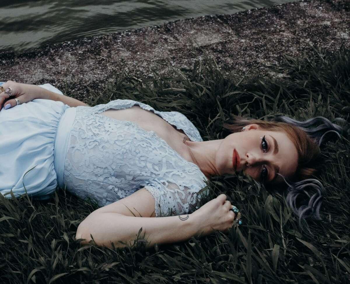 Danielle Bouchard (aka Luxtides) Photo: Erica Rallo