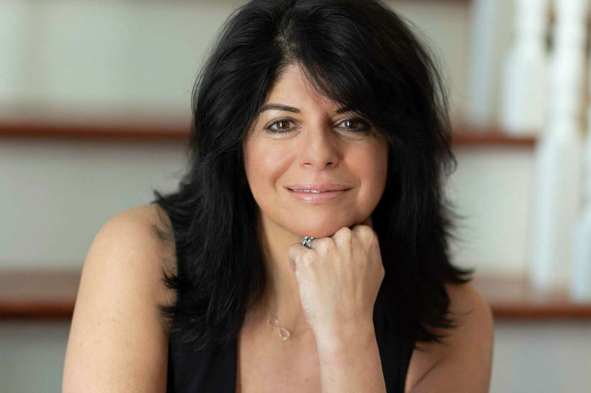 Roberta Lombardi, founder of Infinitie Strength, infinitestrength.org