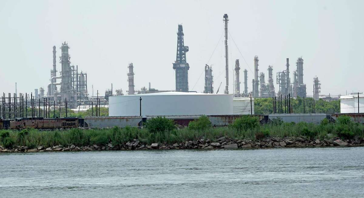 Rising demand for gasoline and consumer products are lifting refineries and chemical makers.