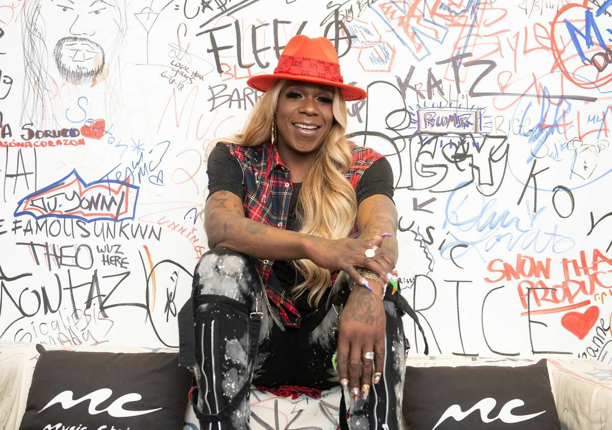 BOUNCE Big Freedia, THE foundational fixture of New Orleans Bounce music, has collaborated with and elevated all your favorite artists. From Beyoncéand Diplo to Lizzo and Drake, the queen of her own genre is joining Too Many Zoos at the Paper Tiger on October 6. If you're in the market for some high energy fun, you won't want to miss this icon in the flesh. Too Many Zoos will be bringing a cocktail of jazz, EDM and Afro-Cuban beats. Tickets are $22 dollars, and on sale soon.
