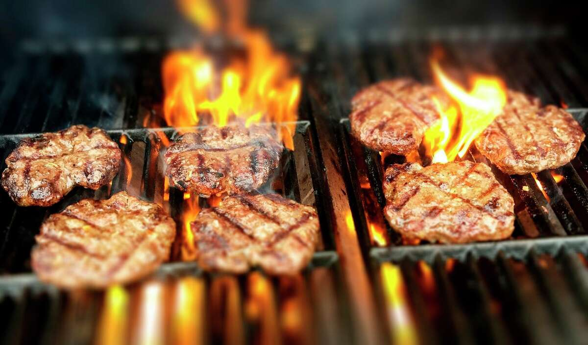 NFPA data shows that from 2014-2018, fire departments responded to an annual average of 10,600 home fires annually involving grills, hibachis, or barbecues. (Courtesy Photo/Pixabay)