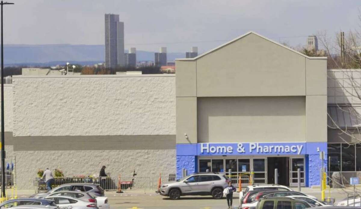 Walmart is looking for 100 employees at its Johnstown warehouse.