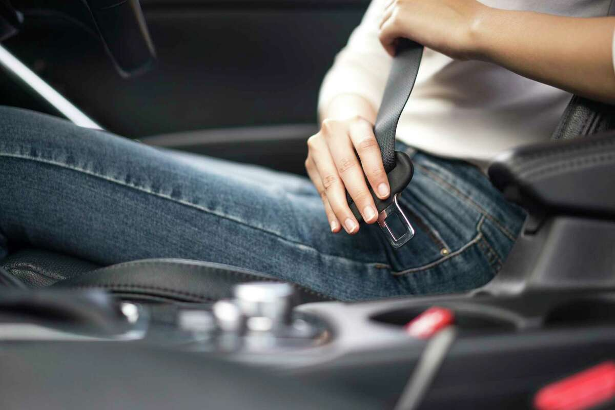The Michigan Office of HighwaySafety Planning (OHSP) is launching a Click It or Ticket seat belt enforcement campaign that runsMay 17 to June 6.(Courtesy photo/Getty Images)