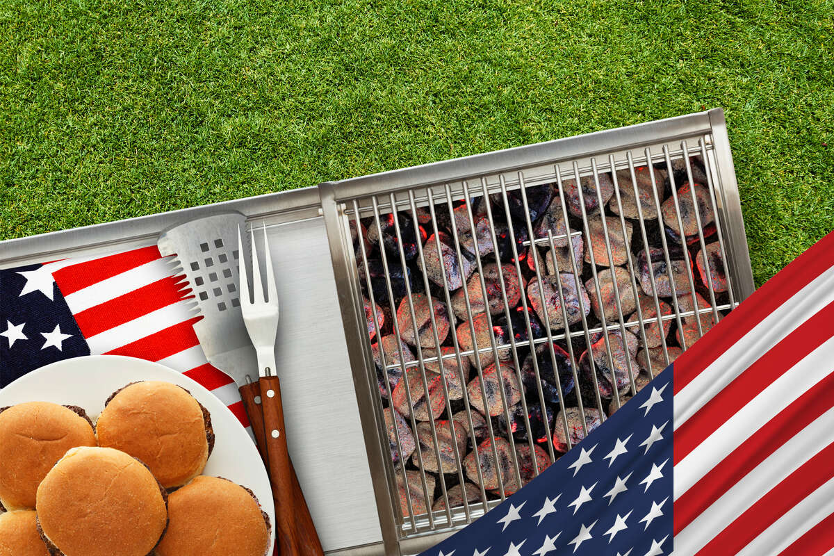 Whether you're hitting the road or upgrading your backyard barbecue, we've rounded up saucy Memorial Day deals on grills.
