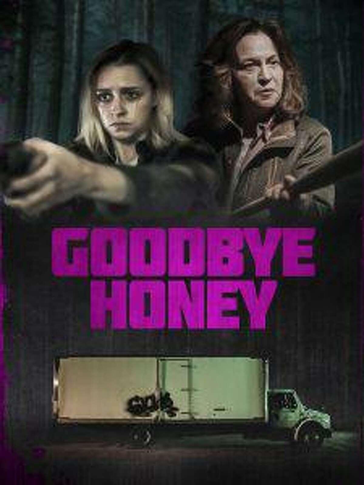 Goodbye Honey (Freestyle Digital Media)