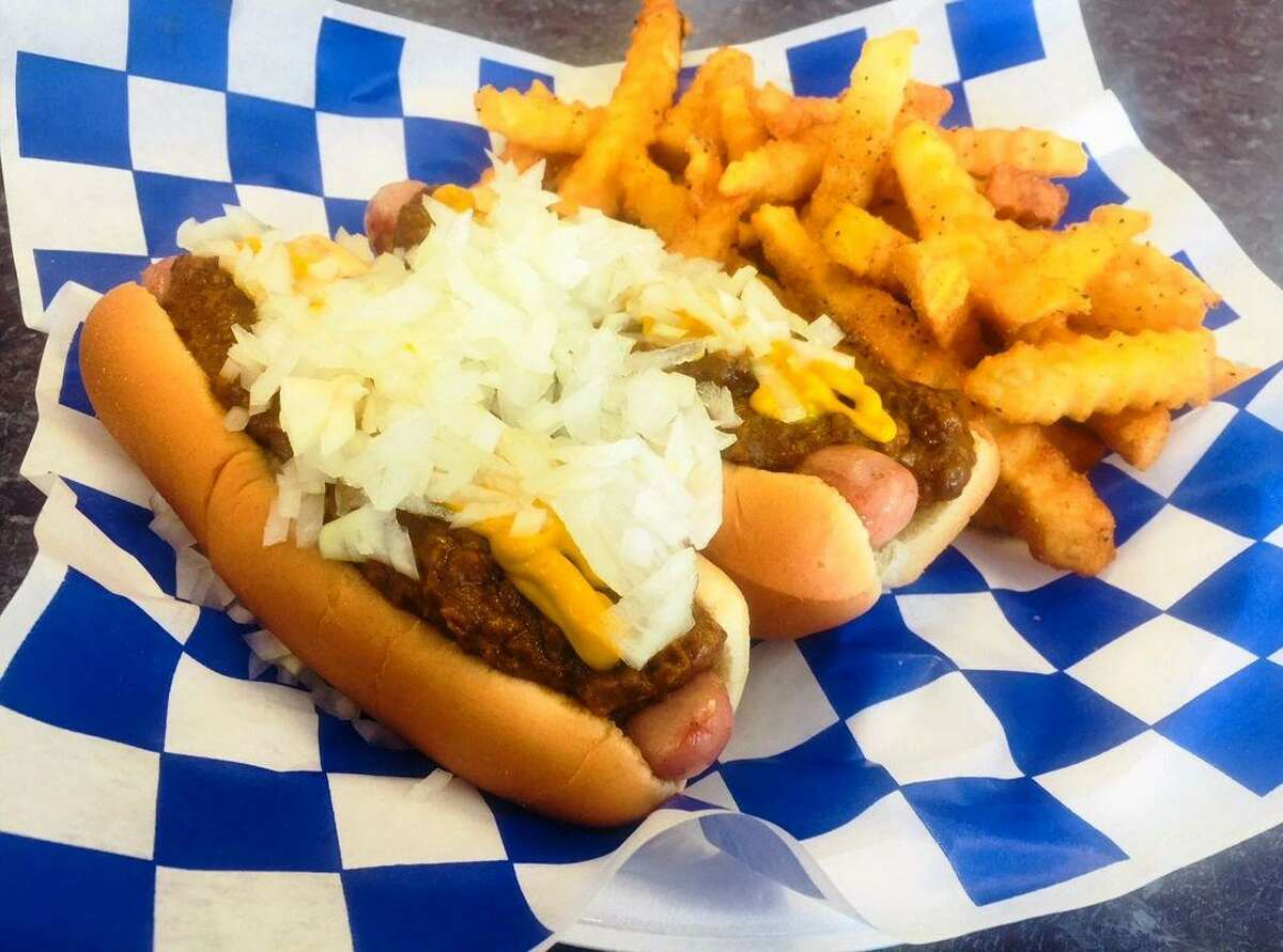 Pappa Gyros has been named one of the Top 100 Places to Eat by Yelp.