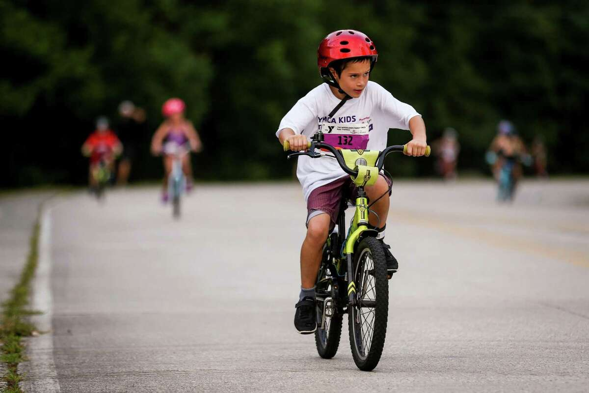 After a COVID-caused hiatus from activities in 2020, officials with the Bike The Woodlands Coalition are halfway through Bike The Woodlands Month and officials report the event has been successful so far in raising awareness of bicycling issues.