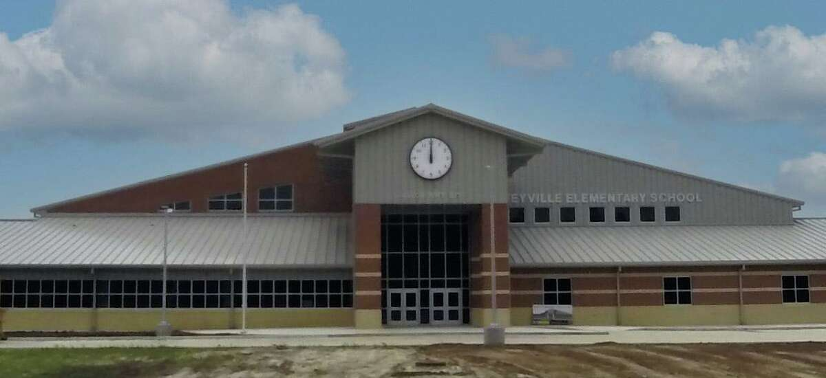 The new Deweyville Elementary School will be reimbursed with funds from a recently passed bond issue, and eventually FEMA funds.