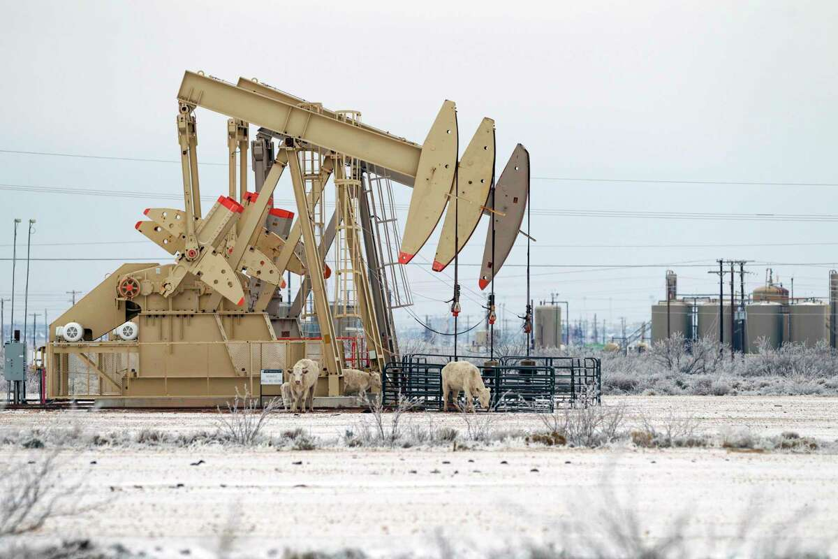 The February winter storm produced winners and losers among energy companies.