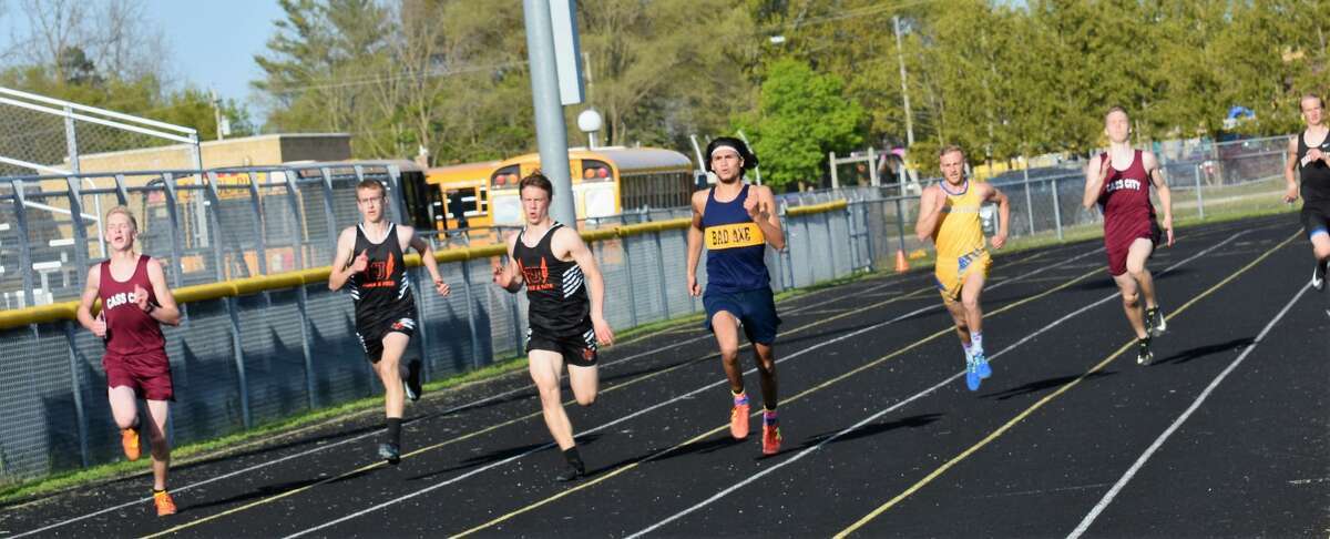 Tribune Meet of Champs returns Tuesday at 4 p.m. at Bad Axe High School.