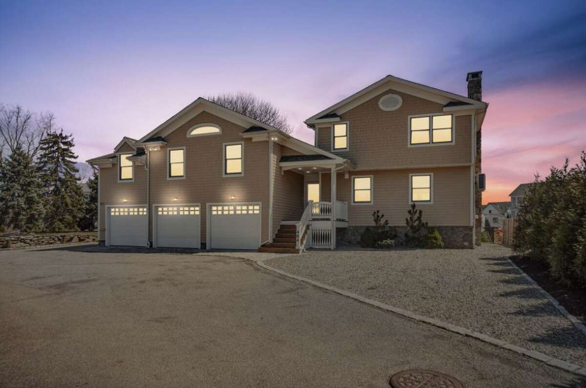 454 Pine Creek Avenue, Fairfield, Conn.