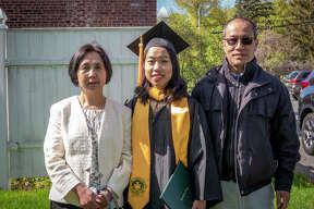 Were you Seen at the Russell Sage College Commencement ceremonies on May 11 & 12, 2021 on their Albany, NY campus?