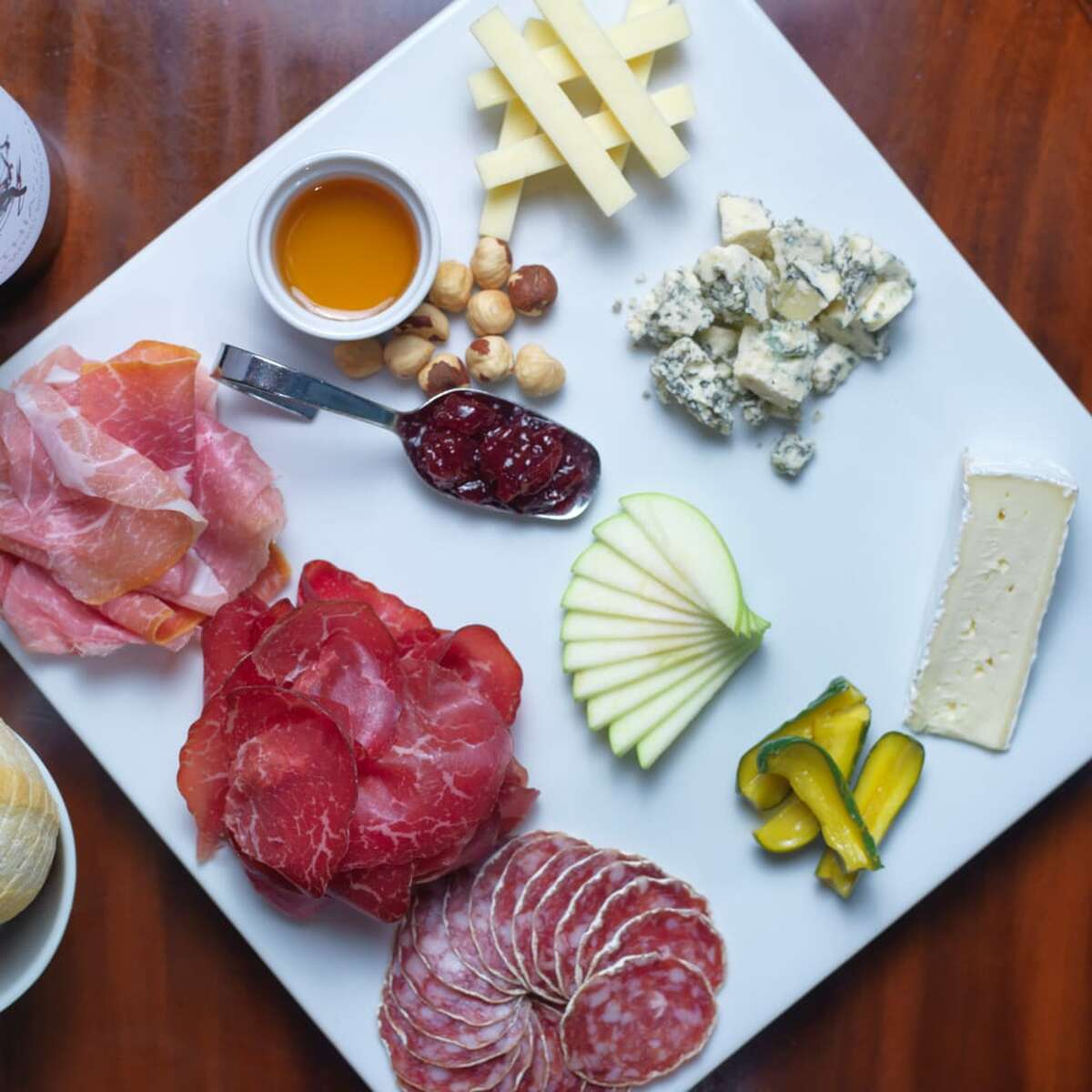 The upscale wine and cheese bar has two other Houston-area locations in River Oaks and the Heights, and will open it's newest Katy location this summer. (Courtesy Sonoma Wine Bar - Upper Kirby/Yelp)