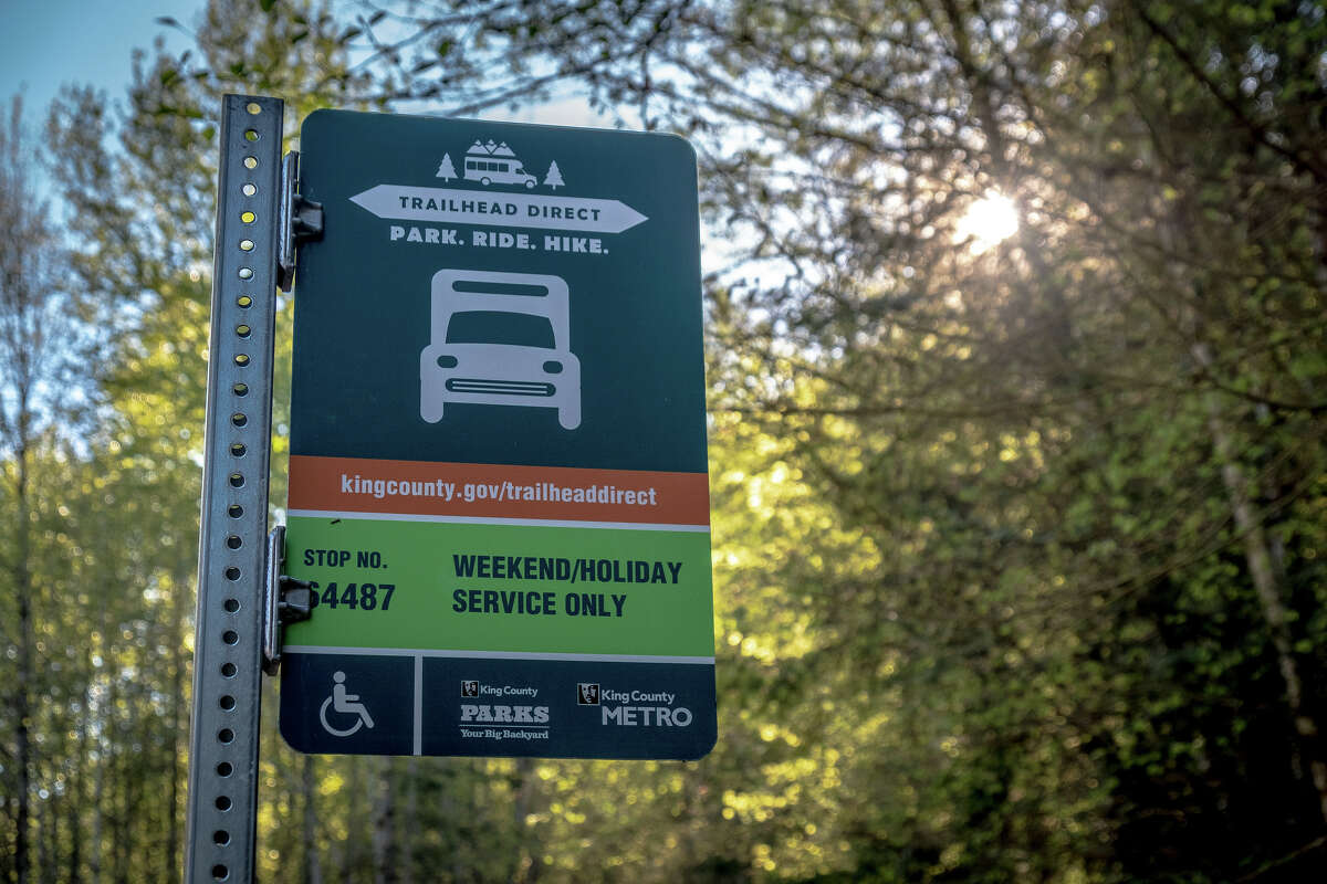 Seattle's Trailhead Direct shuttle service returning this summer