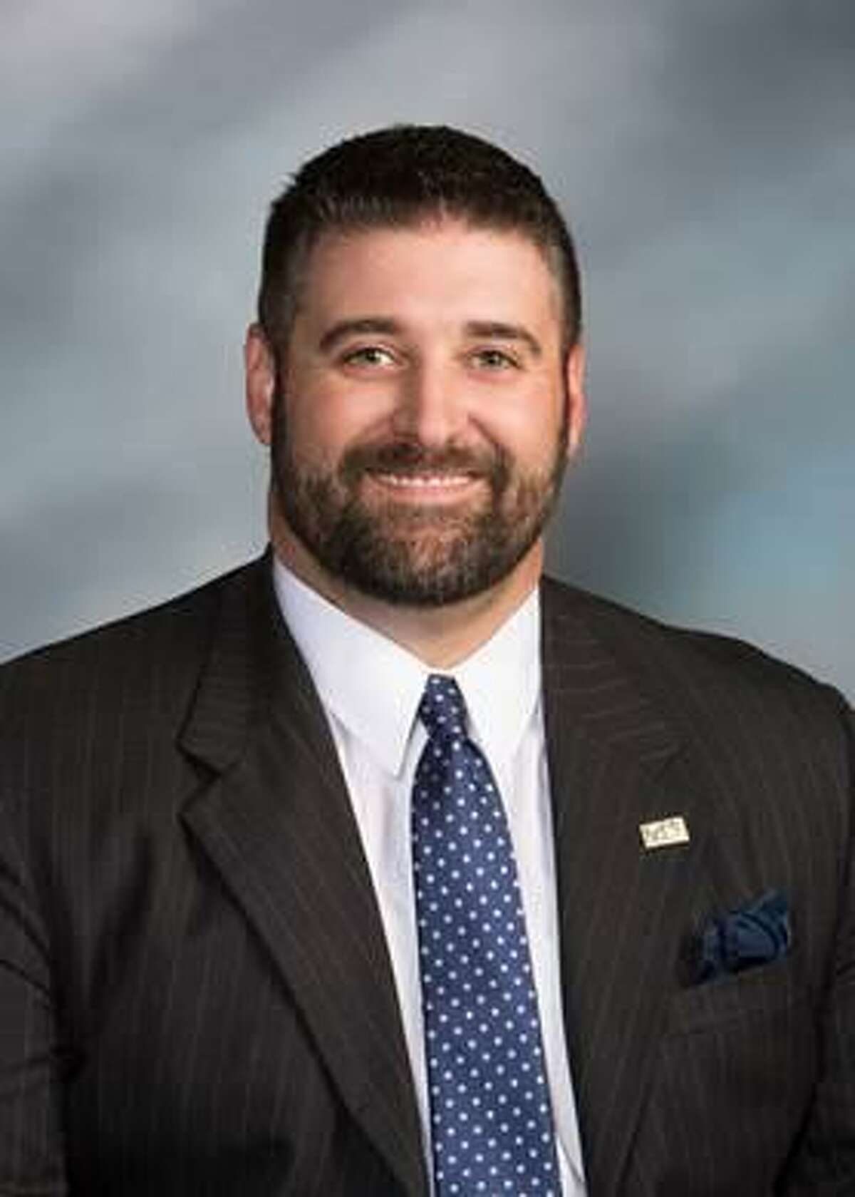 Lance Redmon was elected as vice president of the Katy Independent School District board of trustees during its meeting on Monday, May 17.