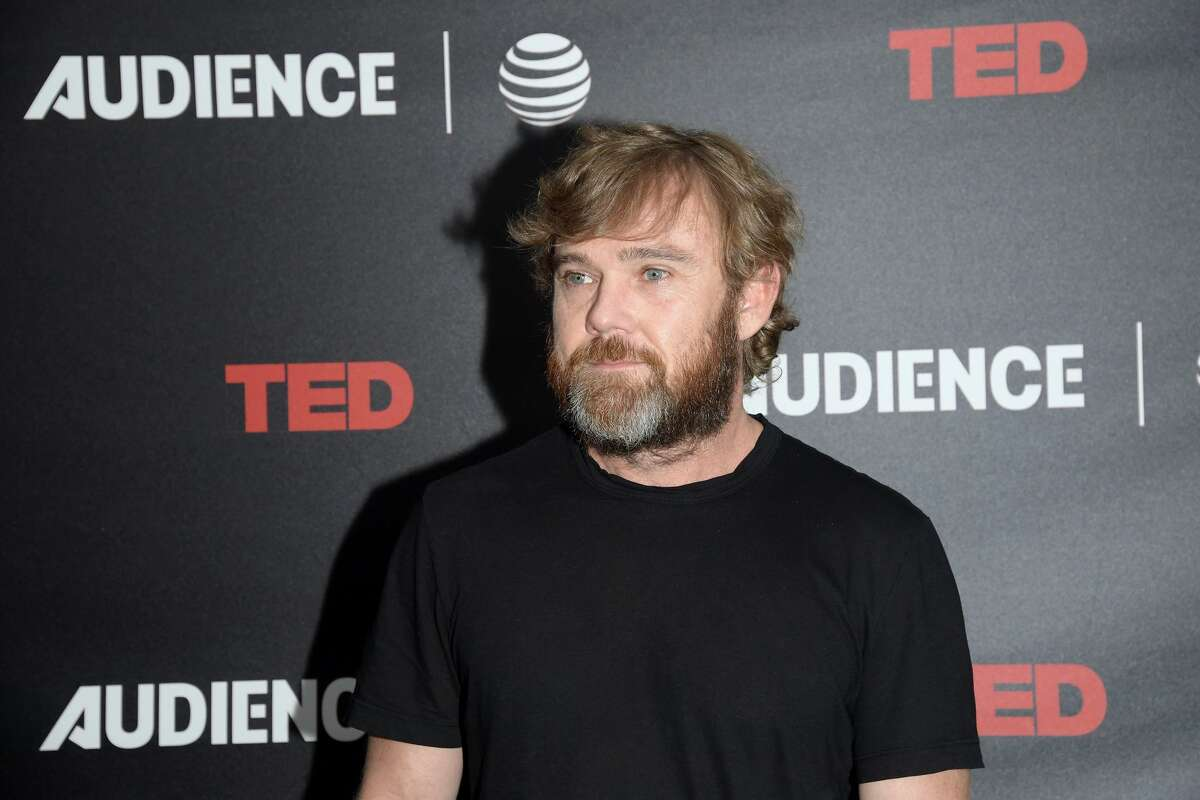 """FILE: Filmmaker/actor Ricky Schroder attends """"The Volunteers"""" New York Screening at TED Theater on November 6, 2017 in New York City. (Photo by Ben Gabbe/Getty Images)"""