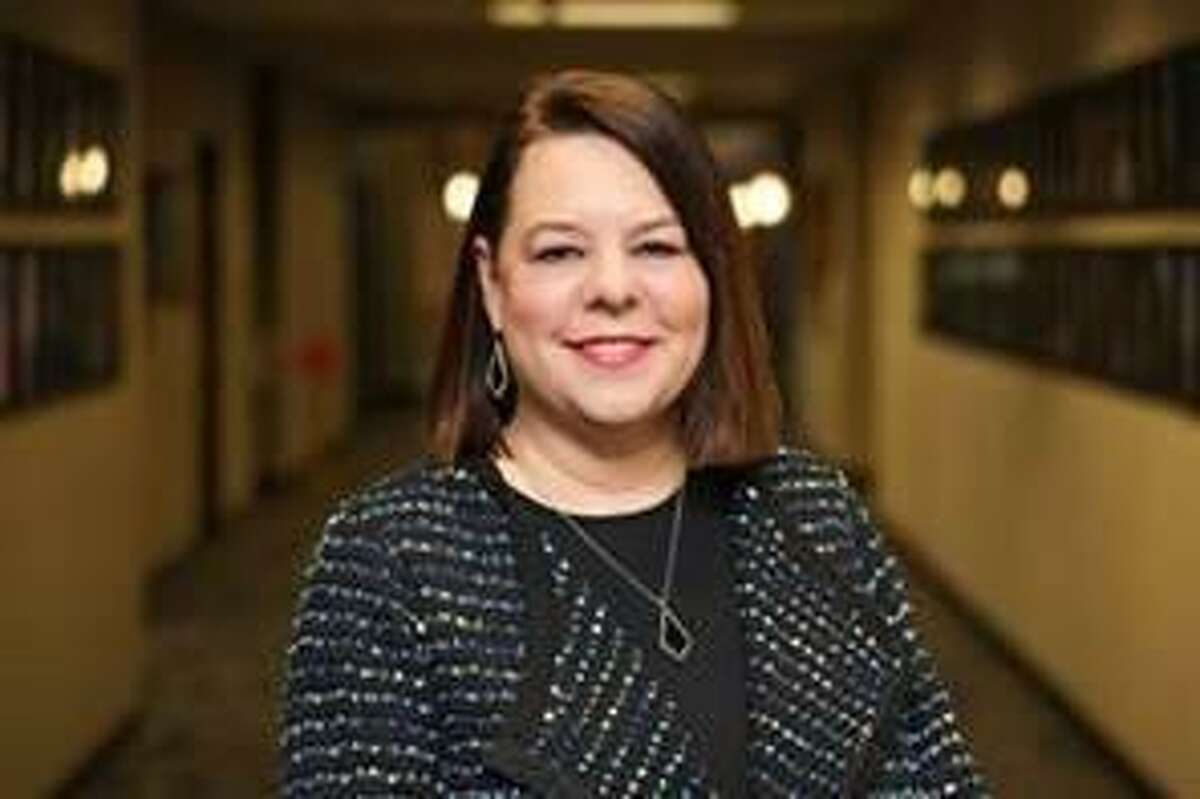 Shae Harwell has been named as principal at Wilson Elementary in Katy Independent School District.