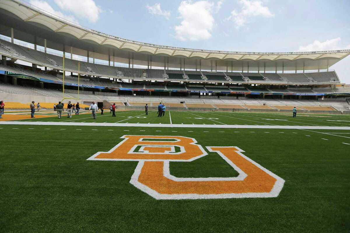 The NCAA committee infractions returned its findings on Baylor's athletic department in relation to the sexual assault cases on campus.