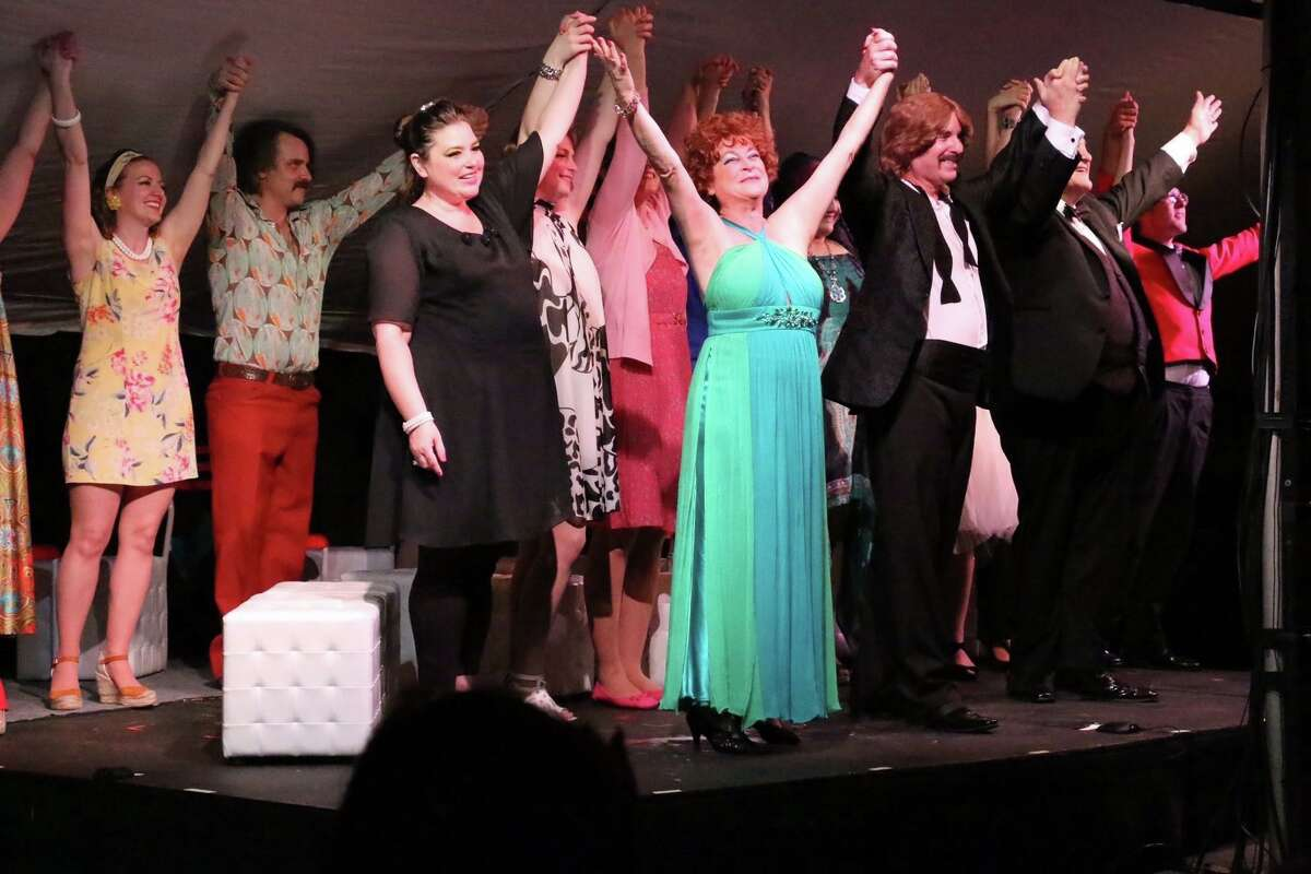 """Madison Lyric Stage will present """"The Sun Sits Low - An Evening of Stephen Sondheim"""" in concert at 7:30 p.m. Friday, June 11; at noon and 7:30 p.m. Saturday, June 12; and at 5 p.m. Sunday, June 13, outdoors under a large tent on the grounds of Madison's Deacon John Grave House, 581 Boston Post Road. A silent auction will also be featured each night. The evening will feature a cast of 14 singers, with a combo of musicians, interpreting the music of the Pulitzer Prize- and Tony Award-winning composer. Tickets for the fundraiser are $50 and can be purchased by visiting madisonlyricstage.org or by calling 203-215-6329."""