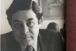 Richard Rubenstein, former president of the University of Bridgeport and revolutionary Jewish theologian, died on Sunday.