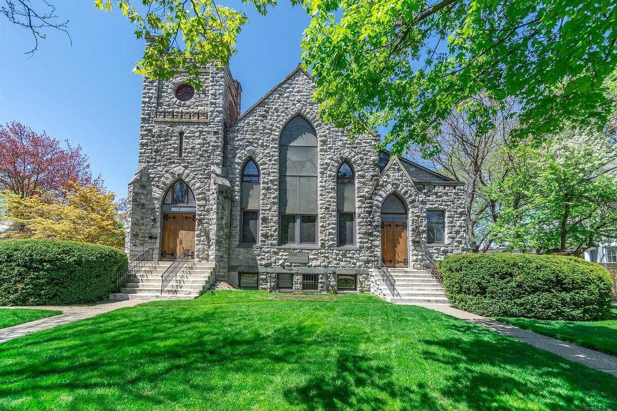 $695,00.125 Circular Street, Saratoga Springs, 12866. View listing.