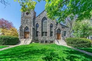 $695,00. 125 Circular Street, Saratoga Springs, 12866.  View listing.