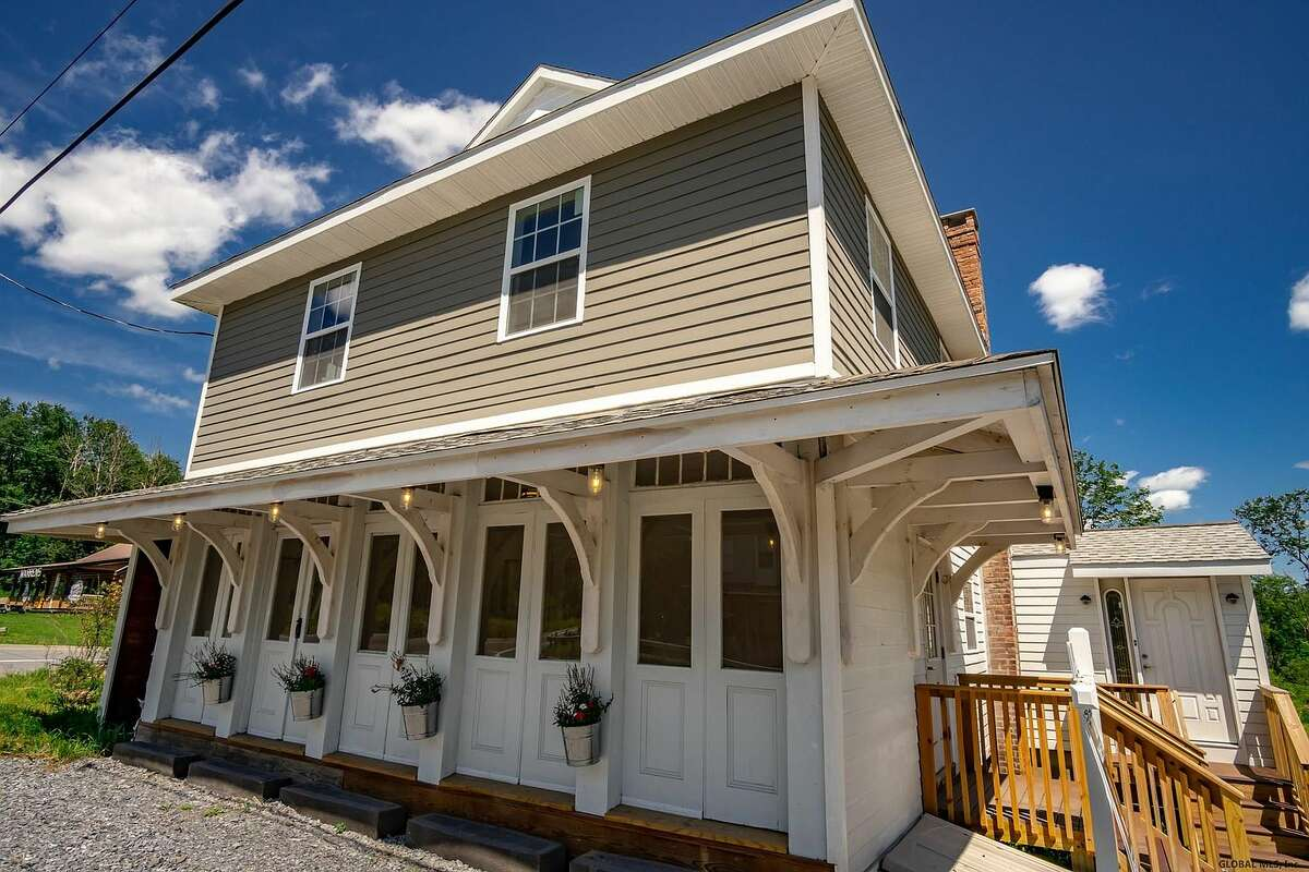 $289,000.4119 Route 9N, Greenfield, 12833. View listing.
