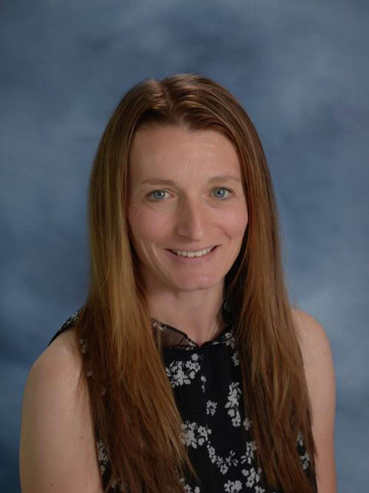 Tracey Carbone, principal at Kings Highway Elementary School