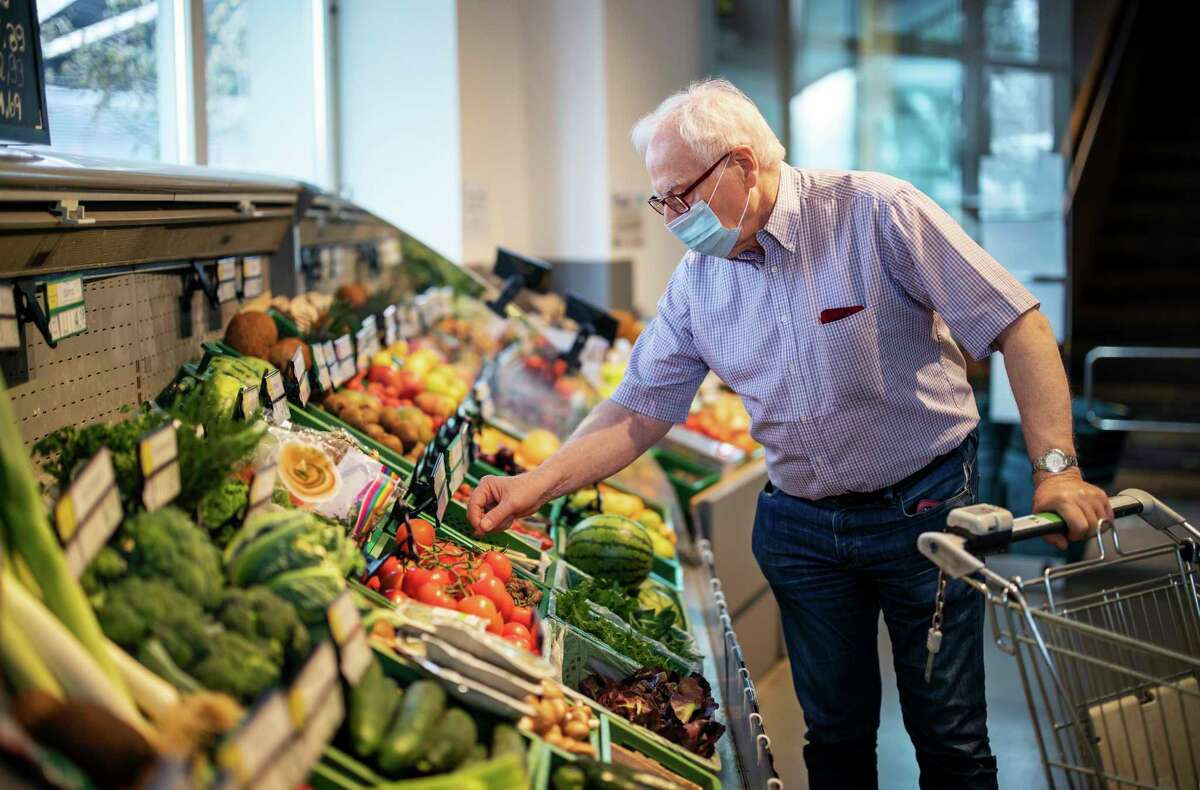 Beginningin May, all households that receive food assistance benefits, will be eligible for additional food assistance. (Courtesy Photo/Getty Images)