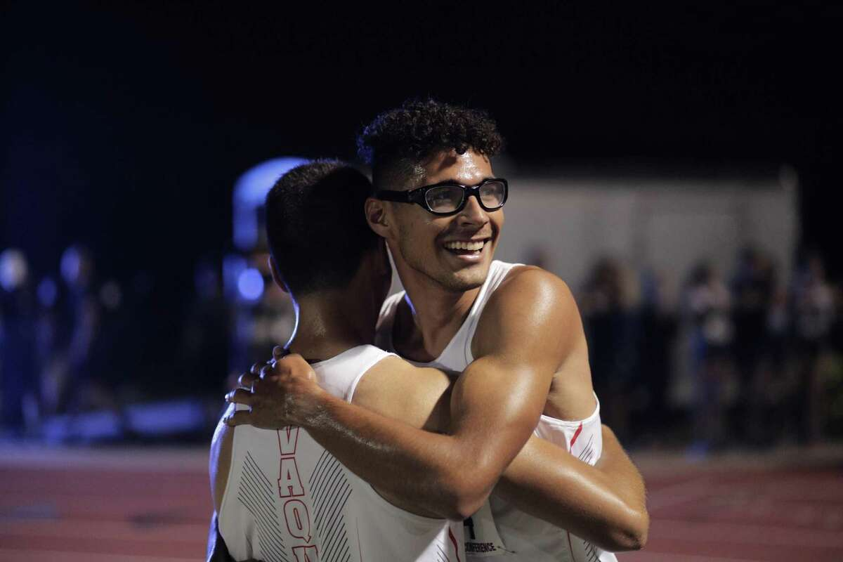 Former Martin athlete Miguel Escamilla finished 13th in the 800-meter run with a 1:57.57 on Friday in the prelims as he narrowly missed qualifying for Saturday's finals.