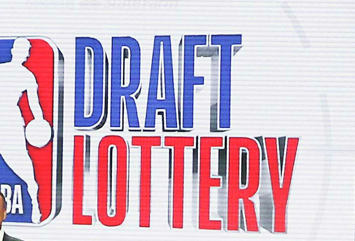 The first big thing that can help the Rockets improve is securing a top-four pick in the NBA draft when the lottery is conducted next month.