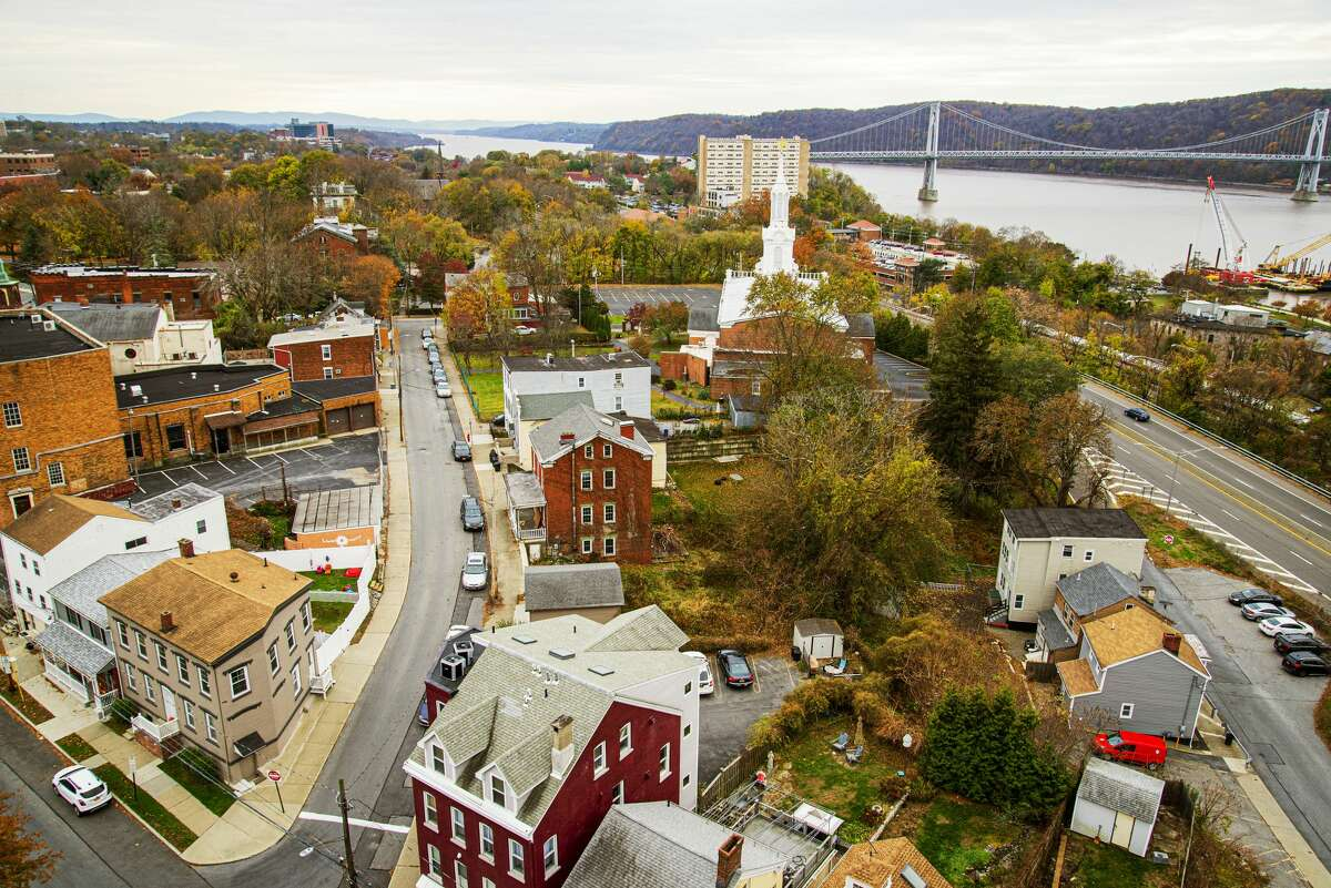 A home-buying boom in Poughkeepsie has limited the number of available homes for sale, and now renters are facing a similar squeeze with record low apartment vacancy rates, even despite 560 new apartments being constructed in Dutchess County last year.