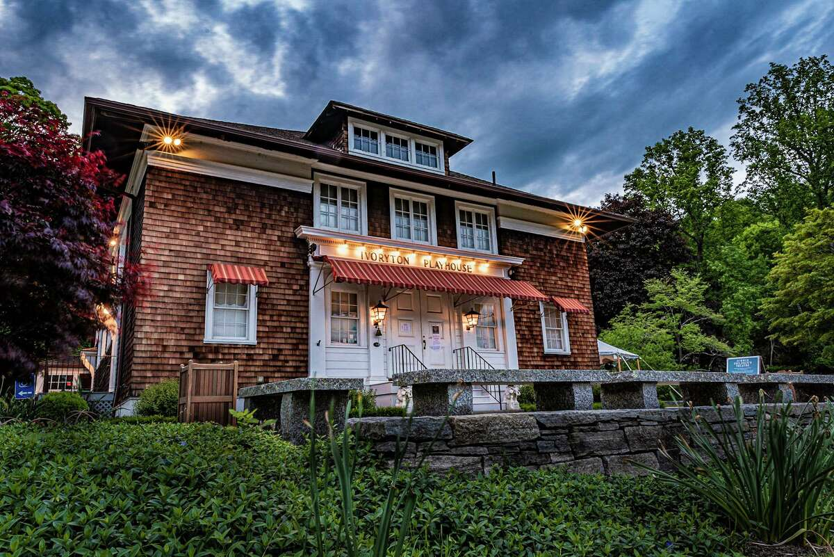 """IVORYTON - The Ivoryton Playhouse will open its doors for a five-play season on July 8, with """"Murder for Two."""""""
