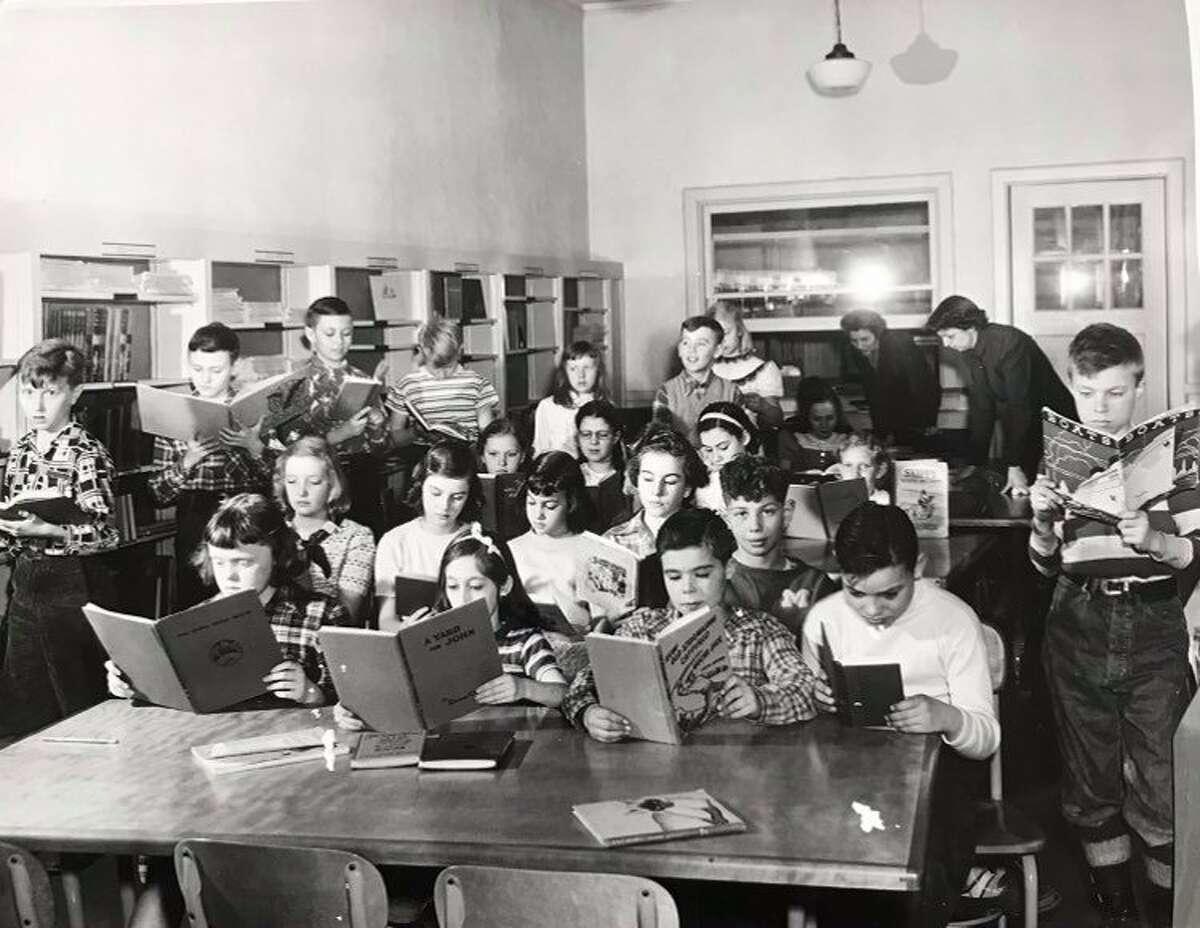 State Street School. Unknown date