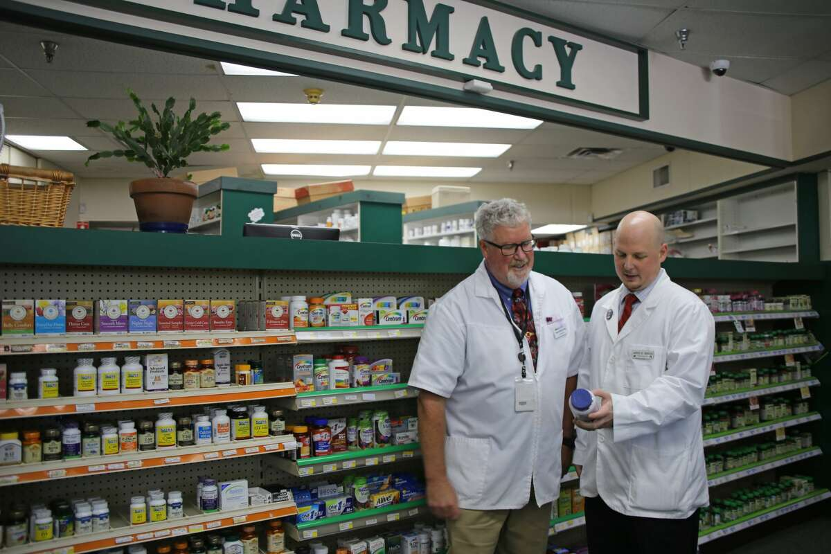 Mom-and-pop pharmacies across the Hudson Valley and beyond, like Dedrick's Pharmacy in New Paltz, say they have been facing an uphill battle against pharmacy benefit managers and drug pricing reimbursement to remain competitive.