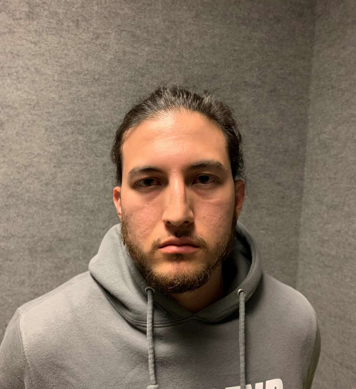 Joel Angel Zaragoza was arrested Tuesday in the death of Lisa Rosenstein.
