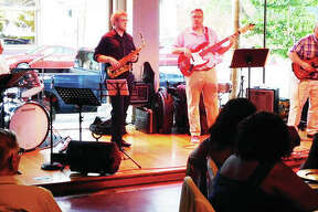 The Tim Jarden Band plays at a Miles Davis Festival about three years ago at Jacoby Arts Center. This year's event is Saturday, June 5, at the Post Commons in Alton. Jarden plays a variety of styles of music, including jazz standards, Latin blues, fusion, ballads and rock.