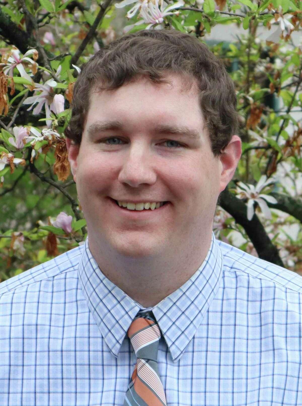 Travis Schriber