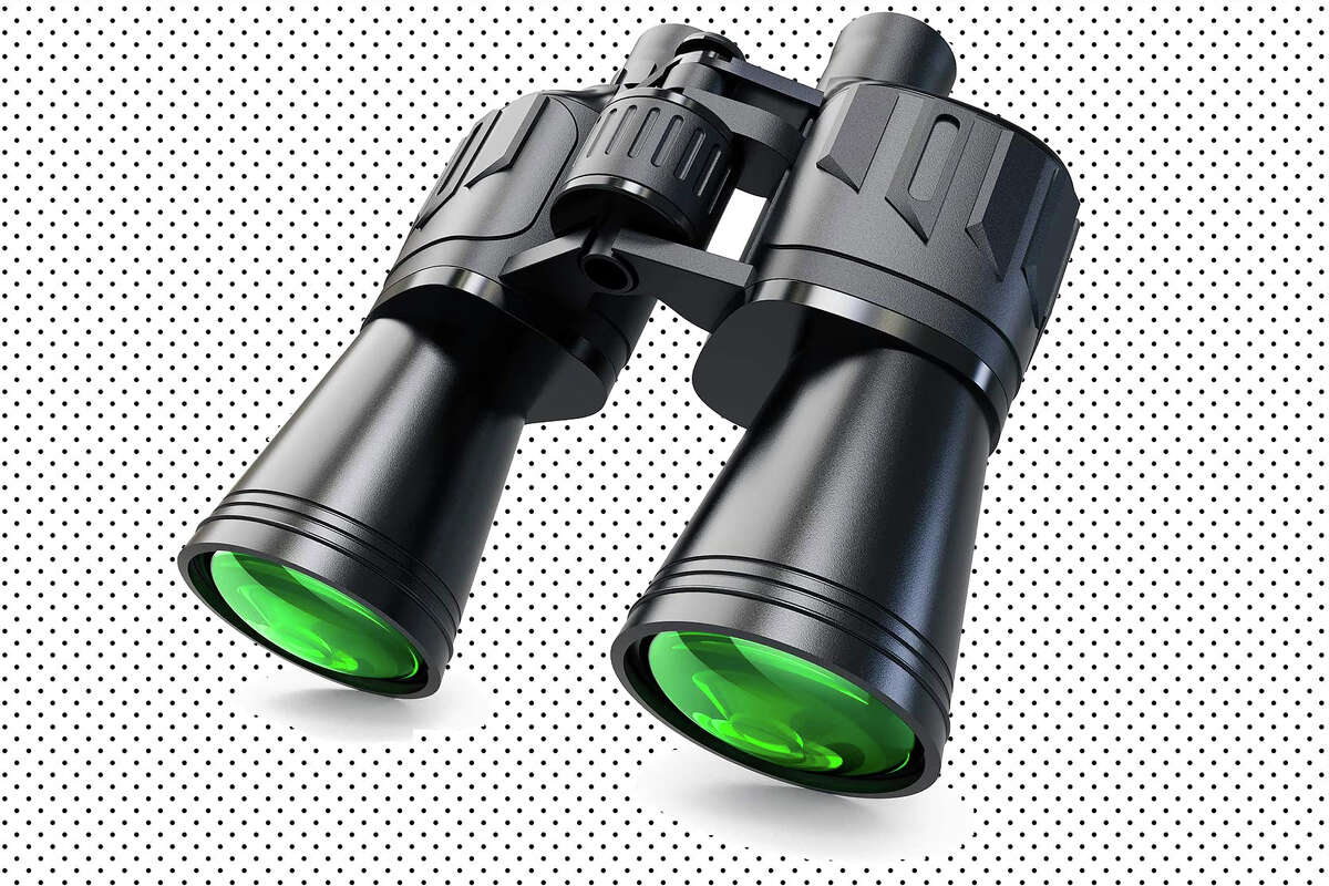 SGAINUL Binoculars for $16.99 with the promo code 5IBSIMJ4