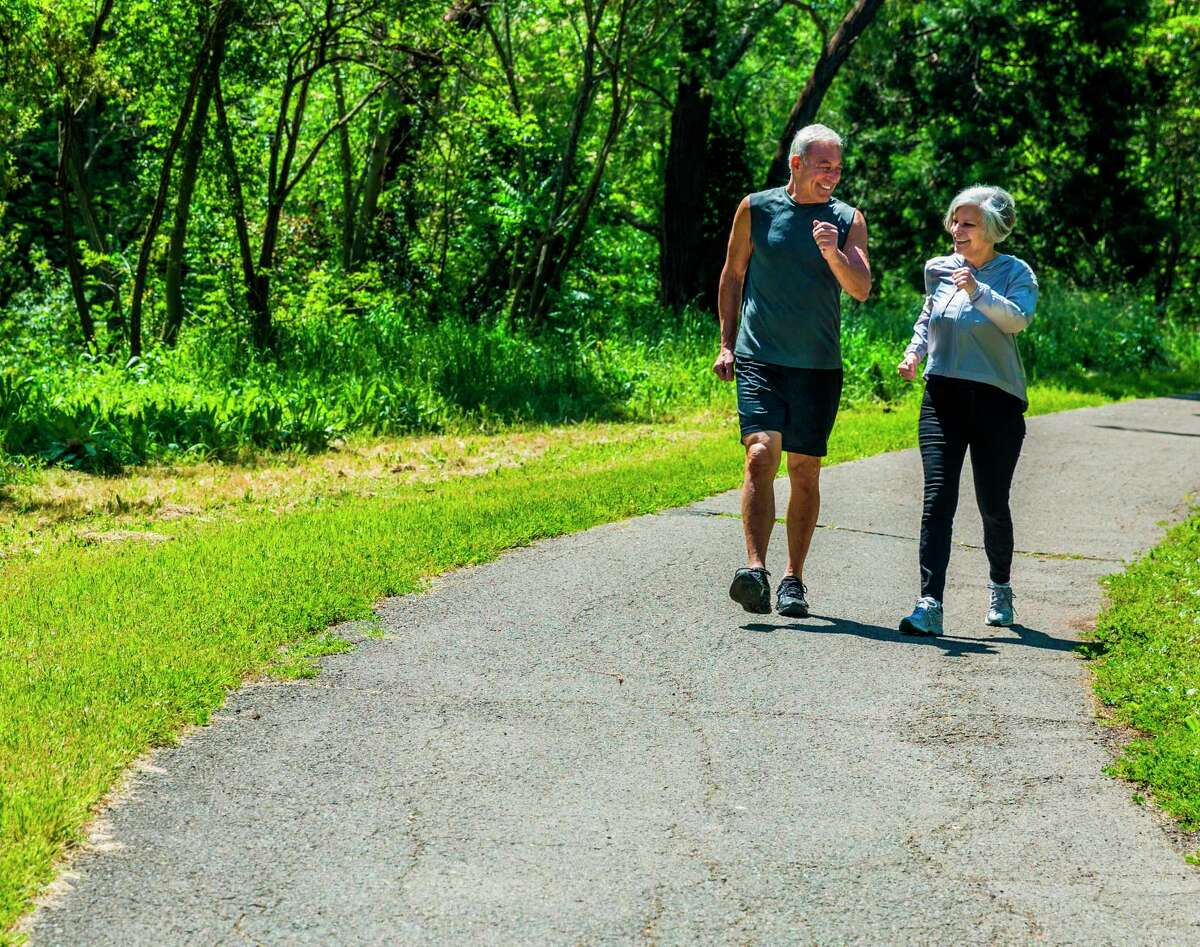Looking for a way to benefit the community and showcase some of Huron County's beauty, the Summer Kickoff Walkathon scheduled for May 22 was formed. (Metro Creative Graphics/File Photo)
