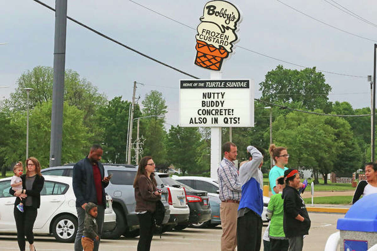 A staple in the Maryville community on Main Street, Bobby's Frozen Custard has been a family favorite for 31 years. On May 5, Bobby and Debra Kozyak announced that they sold the business to Andy's Frozen Custard.