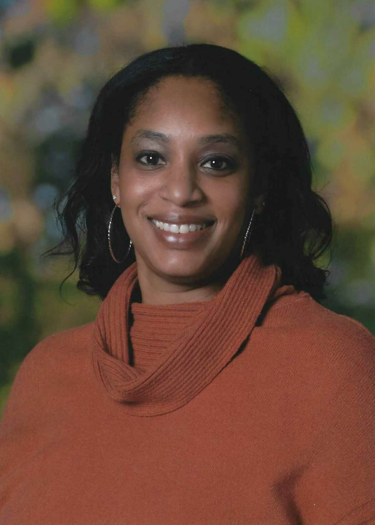 Danyelle Williams has been named the new principal at The Academy in Milford.
