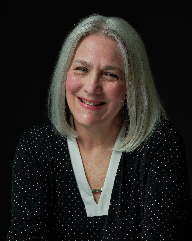 Judy Ball