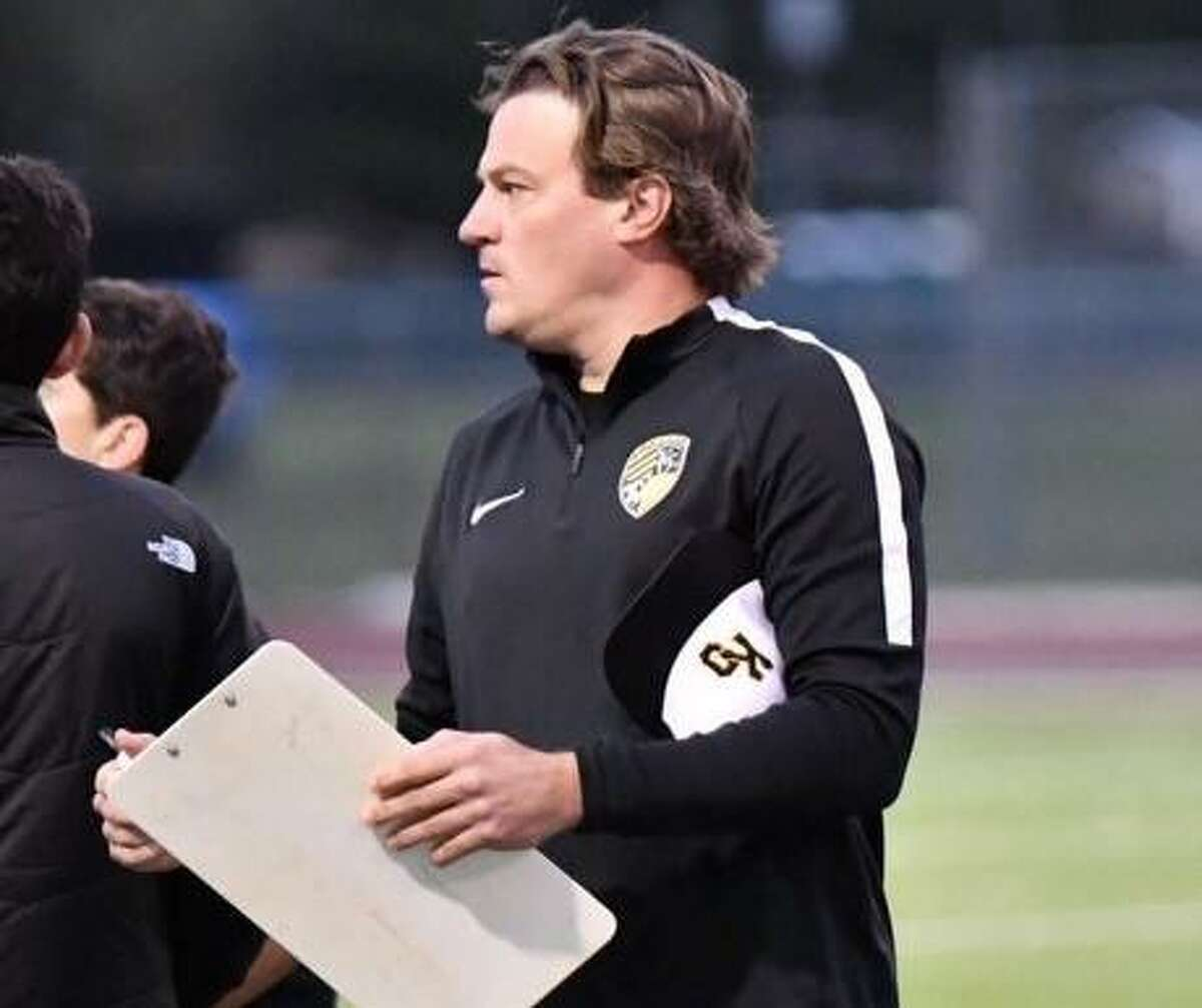Mike Jaskowiak is the new boys soccer coach at College Park High School.