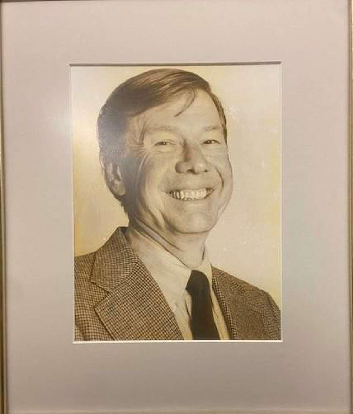 Former Westport First Selectman John Kemish, who died April 25, 2021 at age 93.