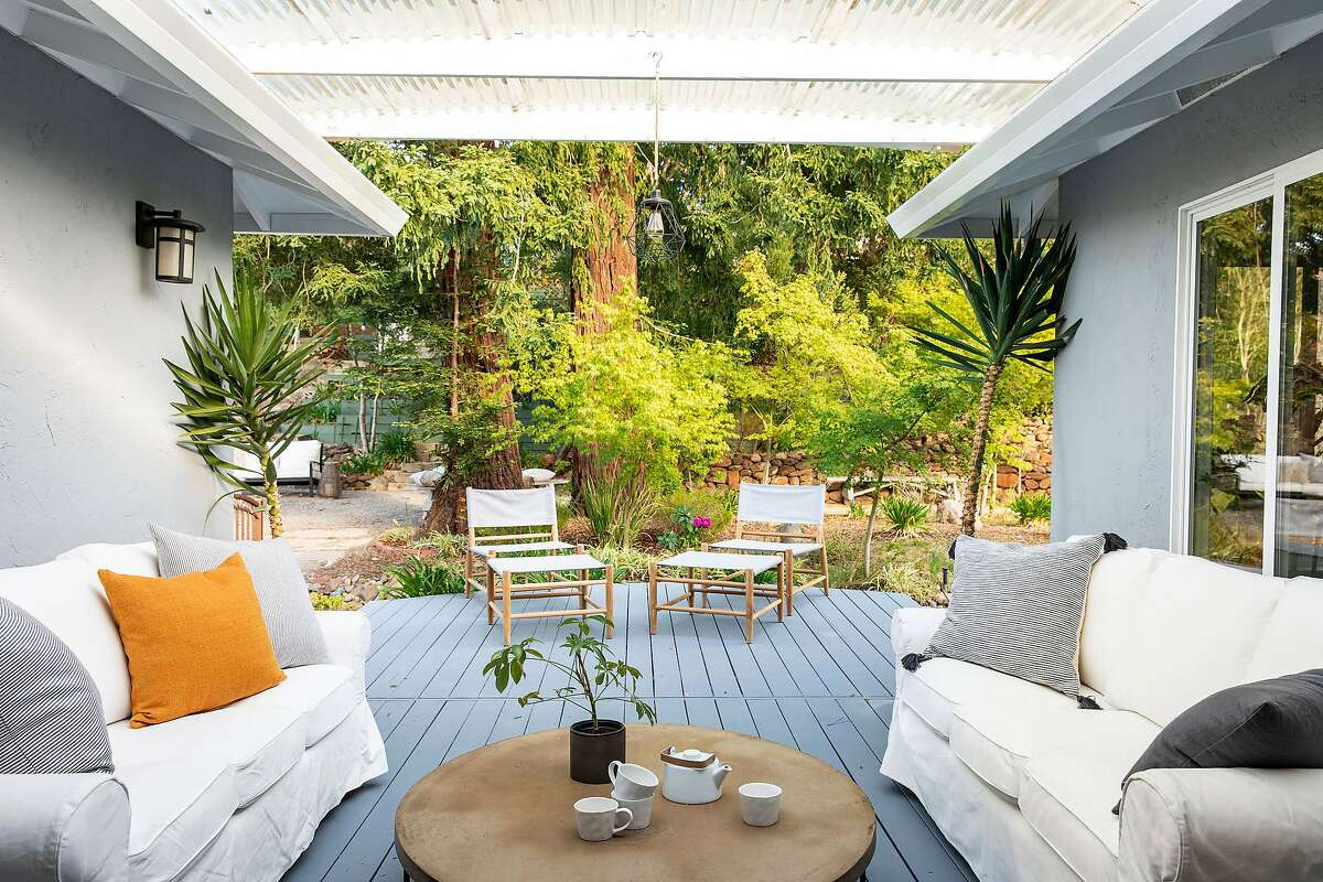 843 Butternut Drive in San Rafael is listed for $1,585,000.